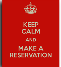 Make a Reservation<br>